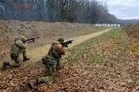 Стрельба, БТР и спасение раненых: в Тульской области бойцы Росгвардии неделю жили в лесу, Фото: 59
