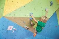Детское скалолазание, Фото: 39