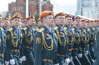 Репетиция парада Победы в Туле, Фото: 137