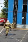 В Туле выбрали лучших пожарных области., Фото: 2