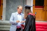 Магистры ТулГУ получили дипломы с отличием, Фото: 157