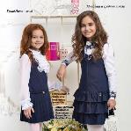 Мальчики и девочки: От надежных колясок до крутой школьной формы и стильных причесок, Фото: 7