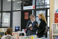 О комиксах, недетских книгах и переходном возрасте: в Туле стартовал фестиваль «Литератула», Фото: 52