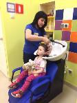 Мальчики и девочки: От надежных колясок до крутой школьной формы и стильных причесок, Фото: 10