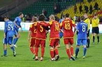 «Арсенал» Тула - «Балтика» Калининград - 1:0, Фото: 114