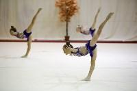 """Соревнования по художественной гимнастике """"Осенний вальс"""", Фото: 146"""