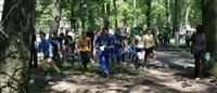 «Российский Азимут - 2014» в Центральном парке. 18 мая., Фото: 10