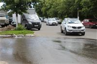 """Рынок """"Южный"""" затопило, Фото: 13"""