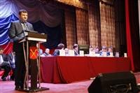Владимир Груздев с визитом в Алексин. 29 октября 2013, Фото: 17