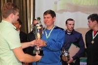Награждение лучших футболистов Тулы. 25.04.2015, Фото: 45