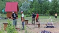 Соревнования по практической стрельбе в Тольятти, Фото: 15