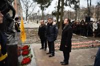 Открытие памятника военным врачам и медицинским сестрам, Фото: 29