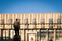 Физкультминутка на площади Ленина. 27.12.2014, Фото: 57