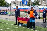 4-ый традиционный футбольный турнир среди журналистов, Фото: 9