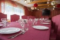 Тульские рестораны с летними беседками, Фото: 11