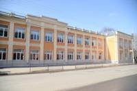 Гимназия №11, Фото: 1