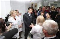После ремонта в Туле открылась женская консультация 5.03.2014, Фото: 6
