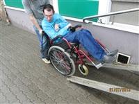 """""""Недоступная среда"""" для тульских инвалидов, Фото: 28"""