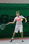 Новогоднее первенство Тульской области по теннису, Фото: 5