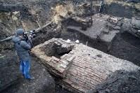 Как проходили раскопки в центре Тулы, Фото: 28