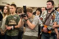 Кубок Тулы по WoT - 2015, Фото: 38