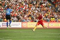 Матч «Арсенал»-«Уфа». 12 августа, Фото: 2