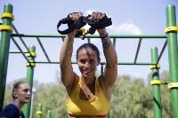"""Тренировка """"Тулицы"""" в парке, Фото: 61"""