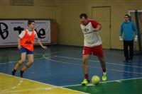 Матчи по мини-футболу среди любительских команд. 10-12 января 2014, Фото: 2