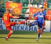 «Газовик» Оренбург - «Арсенал» Тула - 4:1, Фото: 7