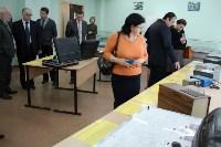 Открытие многофункционального центра прикладных квалификаций, Фото: 2