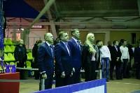 Открытие соревнований по волейболу, Фото: 7