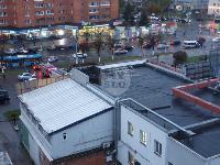 К ресторану «Башня» на Красноармейском проспекте в Туле прибыли пожарные расчеты, Фото: 7
