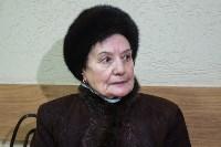 Суд над бывшим врачом ЦРД Галиной Сундеевой. 15 января 2016 года, Фото: 6