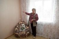 Алексей Дюмин посетил дом в Ясногорске, восстановленный после взрыва, Фото: 17
