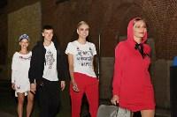 В Тульском кремле прошел показ новой коллекции московского модельера Ксении Кравцовой , Фото: 6