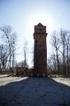 В Бородинском рушится водонапорка, Фото: 10