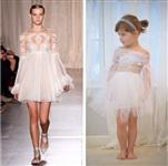 Платья четырехлетнего модельера, Фото: 7