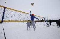 TulaOpen волейбол на снегу, Фото: 11