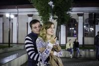 Открытие светомузыкального фонтана возле драмтеатра, Фото: 51