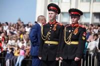 Парад Победы-2016, Фото: 45