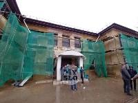 Эвакуация МФЦ, Фото: 5