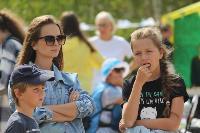 В Кондуках прошла акция «Вода России»: собрали более 500 мешков мусора, Фото: 39