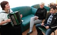 В Заречье открылось социально-реабилитационное отделение для молодых инвалидов, Фото: 4