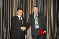 Присвоение почетного звания «Заслуженный машиностроитель Российской Федерации» Алексею Фонареву, Фото: 30