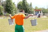 Соревнования добровольных пожарных, Фото: 10