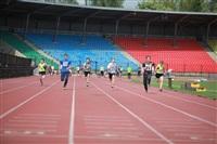 Региональное первенство по легкой атлетике. 13 мая 2014, Фото: 19