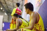 Баскетбол. 30.06.2015 БК Арсенал - сб.Армении, Фото: 76
