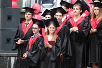 Владимир Груздев поздравил выпускников магистратуры ТулГУ, Фото: 61