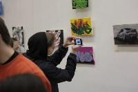 Граффити-выставка, Фото: 22