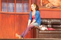 Ирина Медведева в спектакле Воспитание Риты, Фото: 10